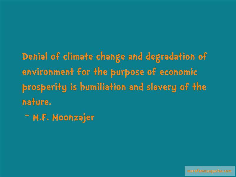Quotes About Economic Prosperity