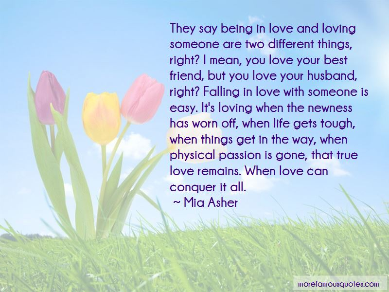 Falling For Your Best Friend Quotes Pictures 3