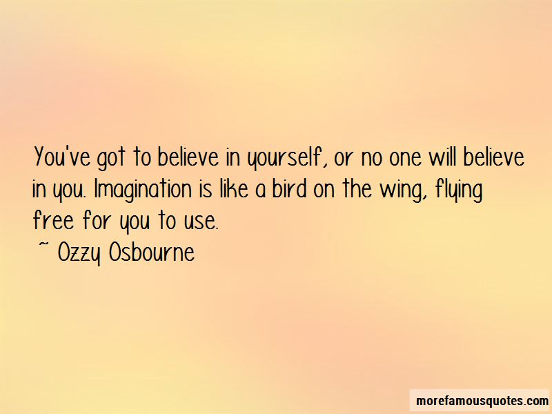 Quotes About Flying Free As A Bird