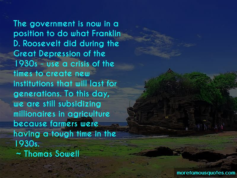 Quotes About Franklin D Roosevelt
