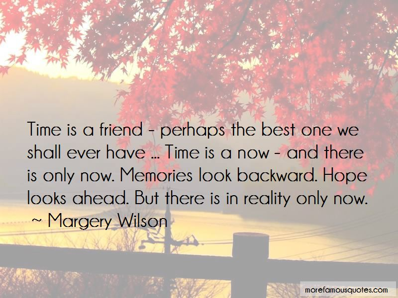 Quotes About Friend And Memories