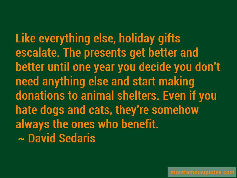 Gifts And Presents Quotes Pictures 2