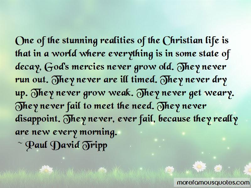God's Mercies Quotes Pictures 2