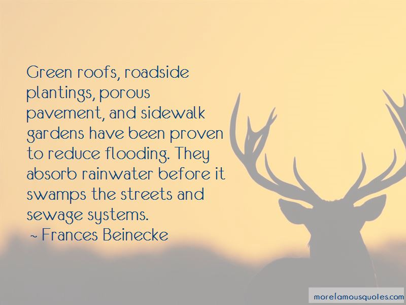 Green Roofs Quotes Pictures 2