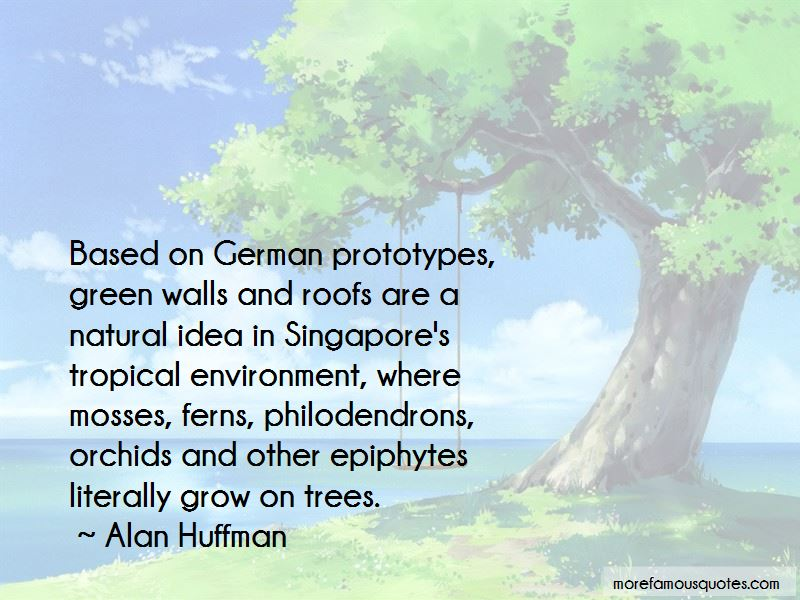 Green Roofs Quotes Pictures 4