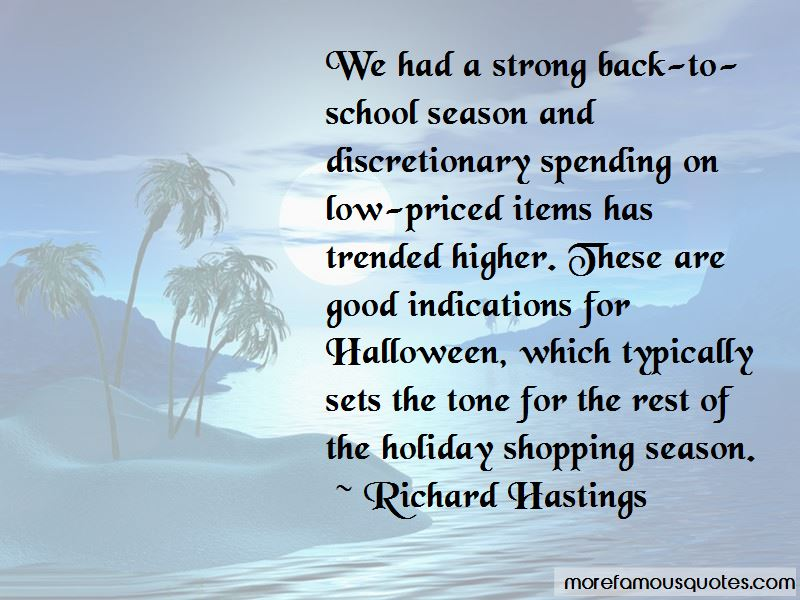 Quotes About Holiday Shopping
