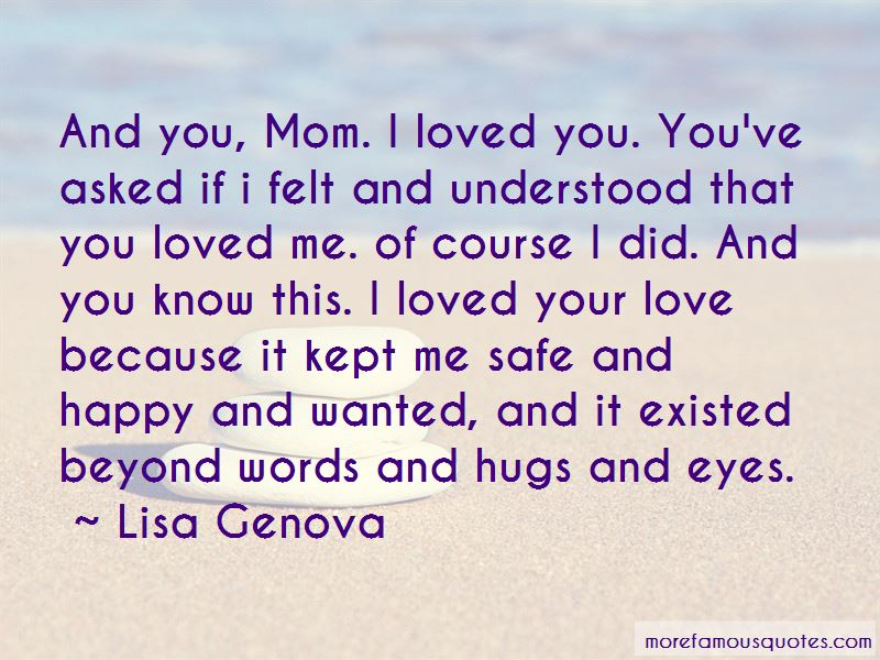 Quotes About Hugs From Mom