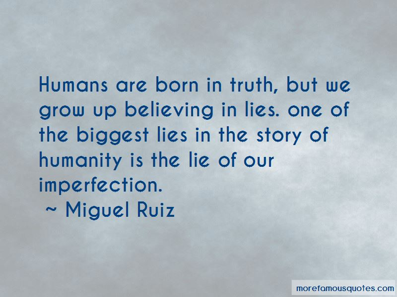 Imperfection In Humans Quotes Pictures 2
