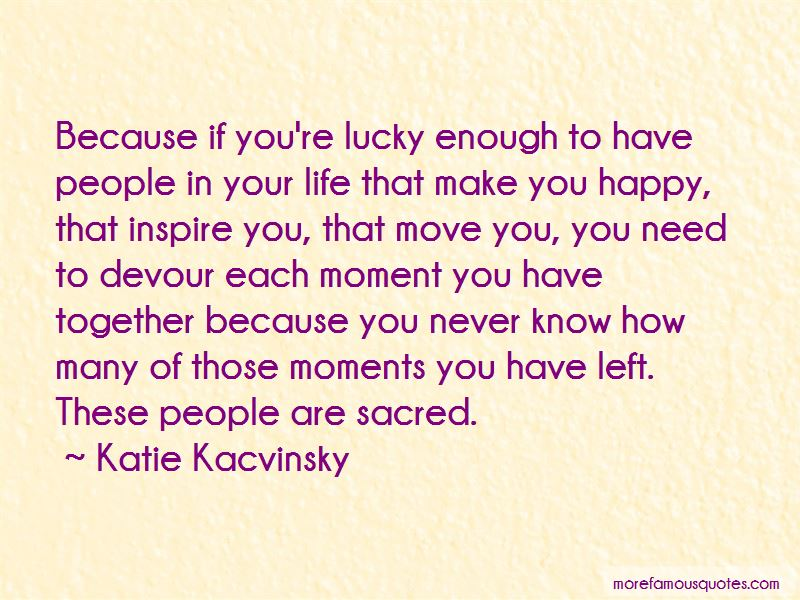 Life That Make You Happy Quotes Pictures 2