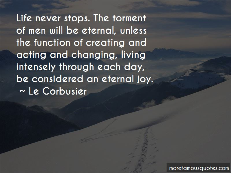 Quotes About Living Intensely