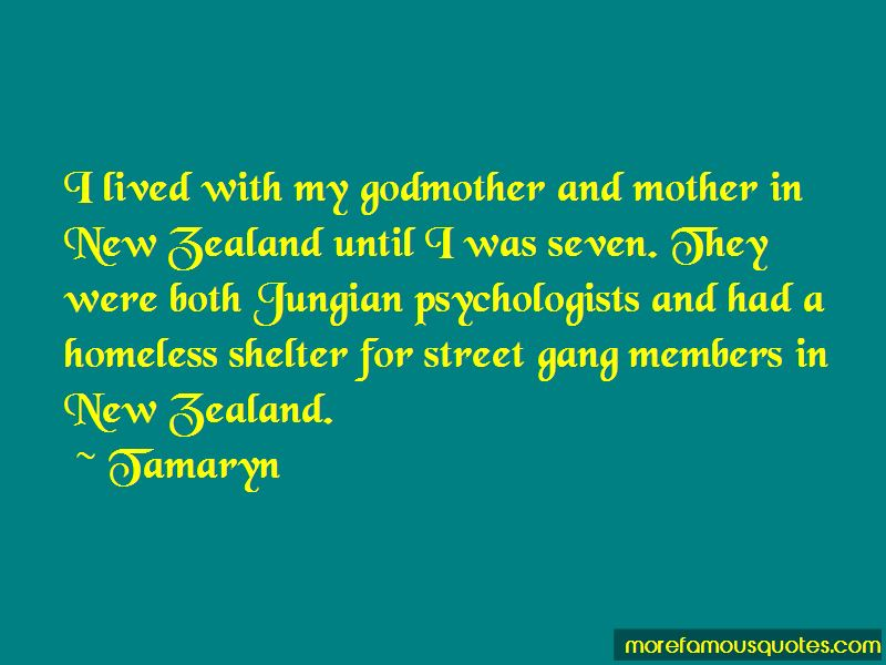 Quotes About My Godmother