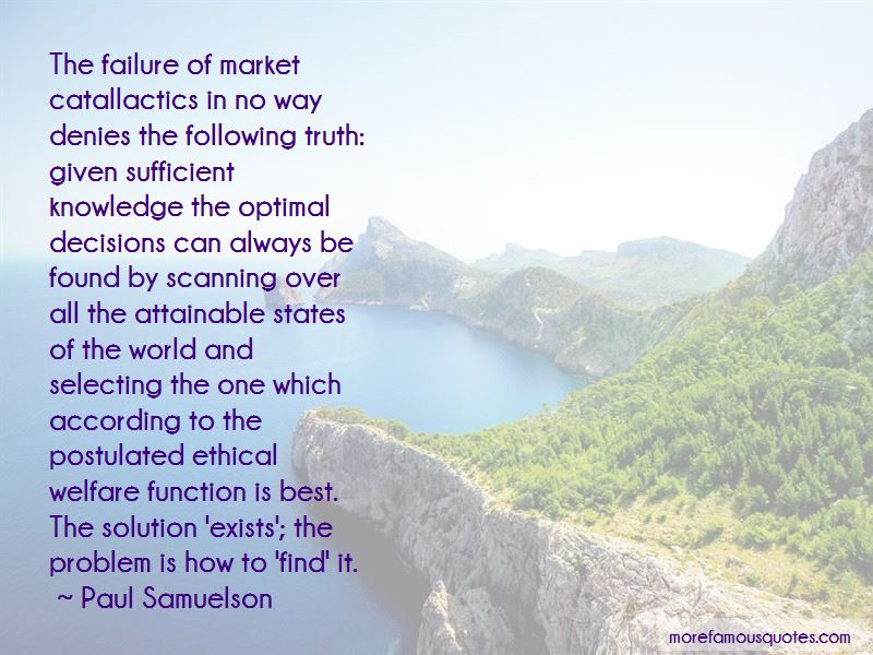 Quotes About Optimal