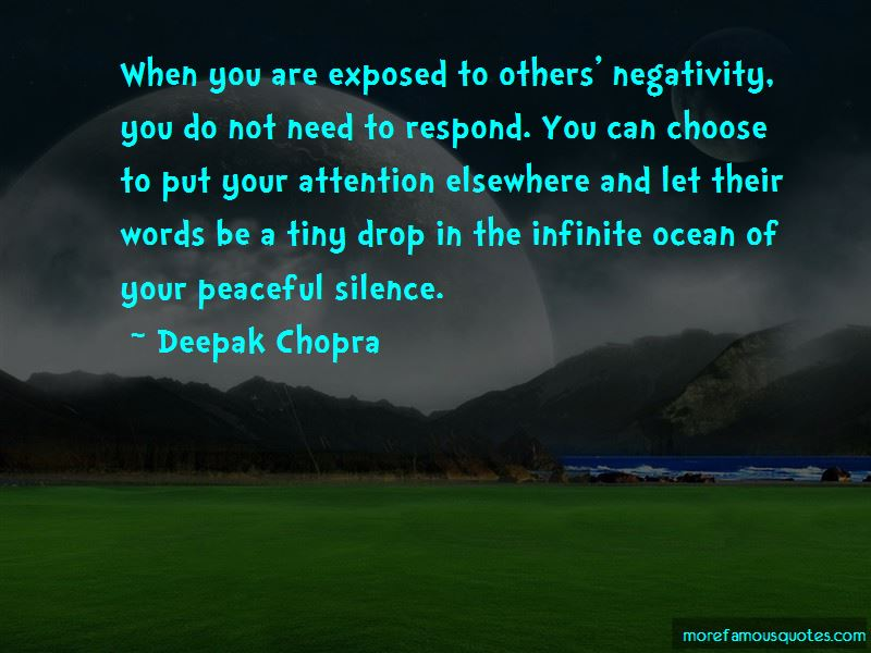 Others Negativity Quotes Pictures 2