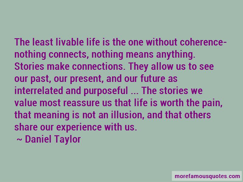 Past Life Connections Quotes Pictures 3