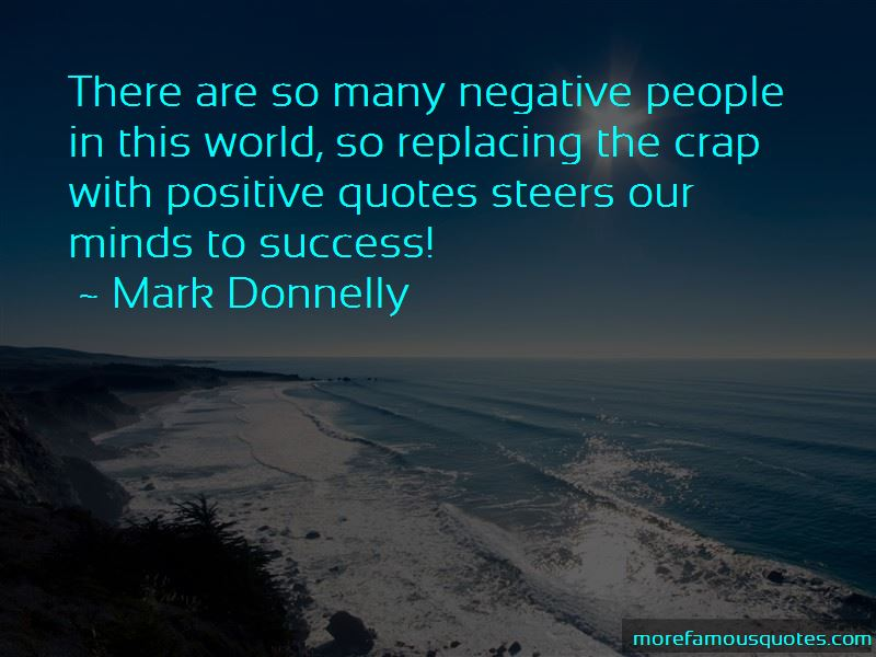 Quotes About Positive Quotes