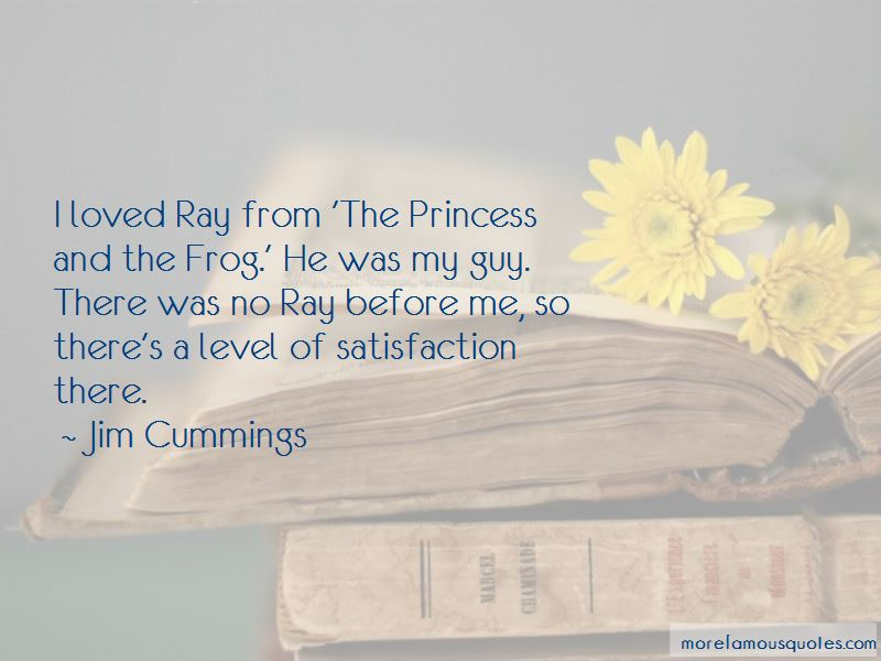 Quotes About Princess And The Frog