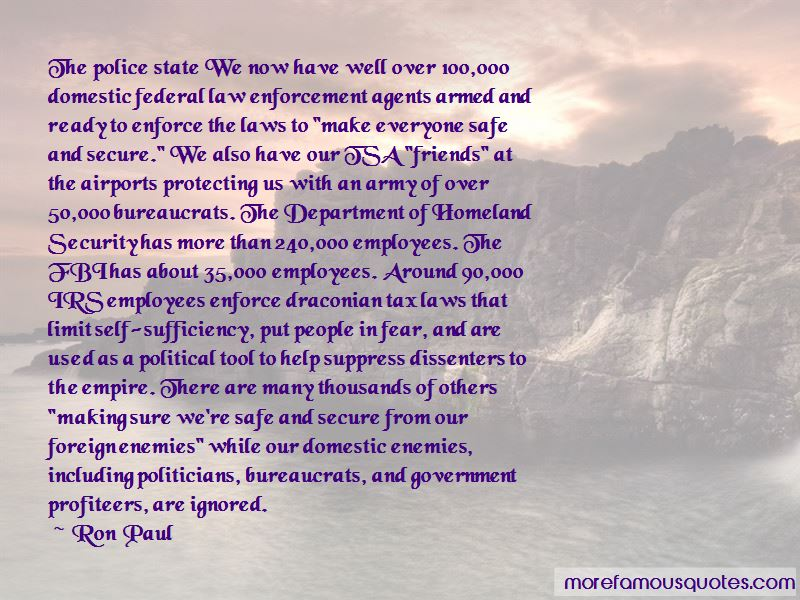 Quotes About Profiteers