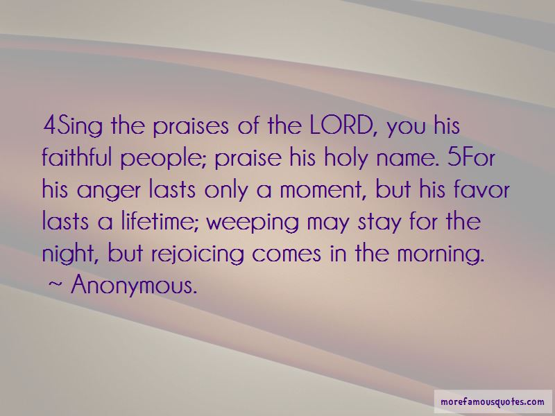 Rejoicing In The Lord Quotes Pictures 3