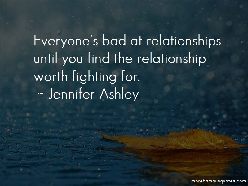 Relationships And Fighting Quotes Pictures 2
