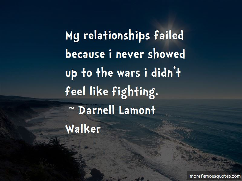 Quotes About Relationships And Fighting