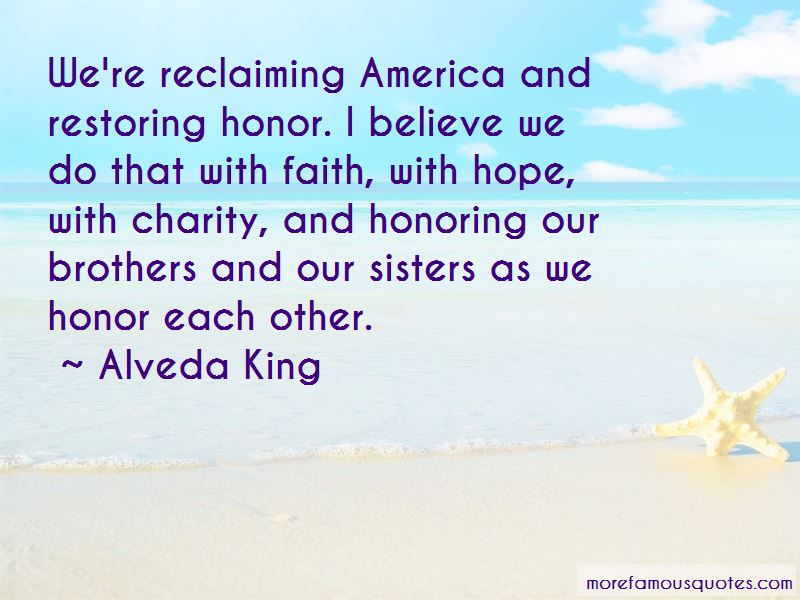Restoring Honor Quotes Pictures 2