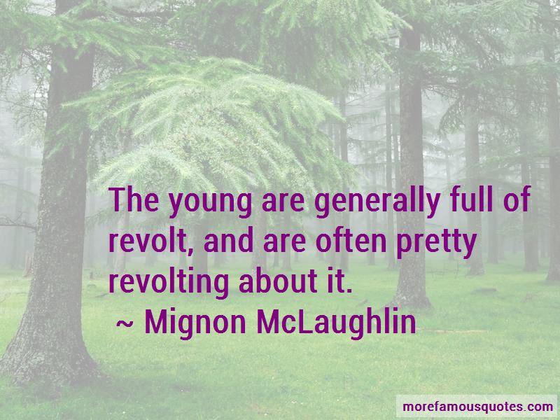 Quotes About Revolt