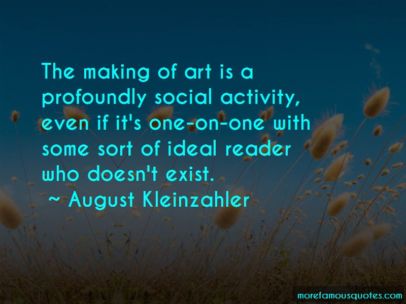 Social Activity Quotes Pictures 2