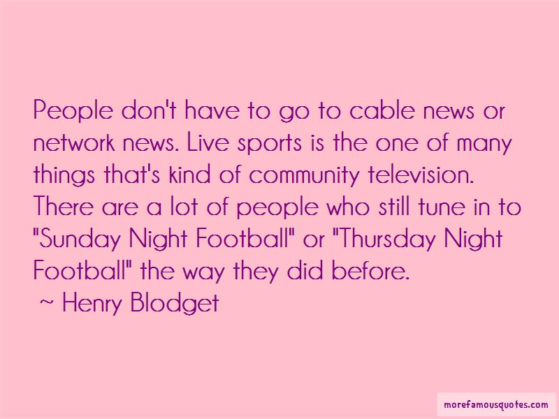 Sunday Football Quotes Pictures 2