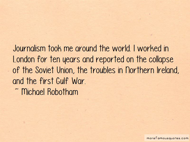 The Troubles In Ireland Quotes Pictures 3