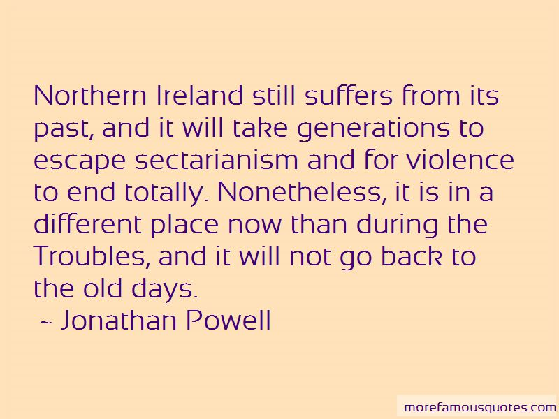 The Troubles In Ireland Quotes Pictures 4