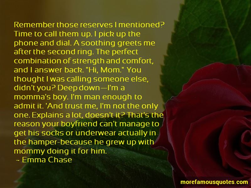 Quotes About Trust Your Boyfriend