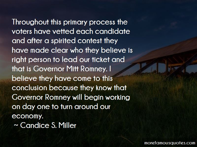 Quotes About Voters Day