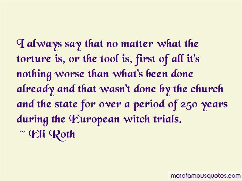 Witch Trials Quotes Pictures 3