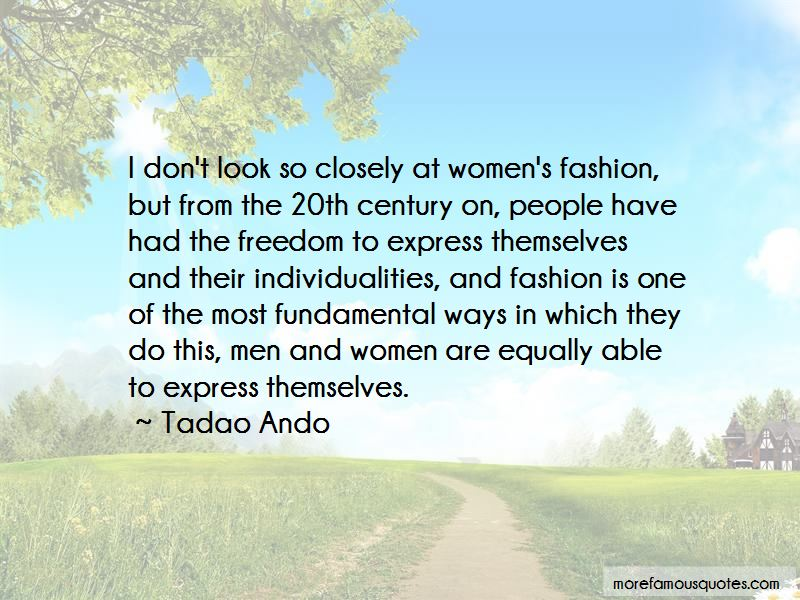 Women's Fashion Quotes Pictures 3
