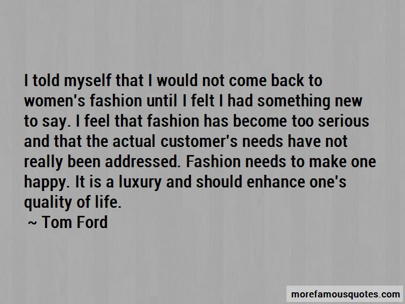 Quotes About Women's Fashion