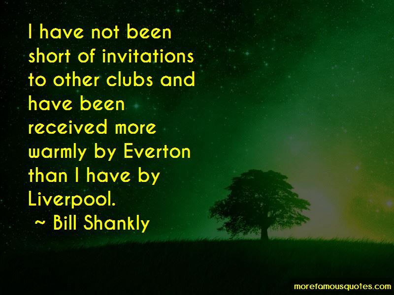 Short Liverpool Fc Quotes