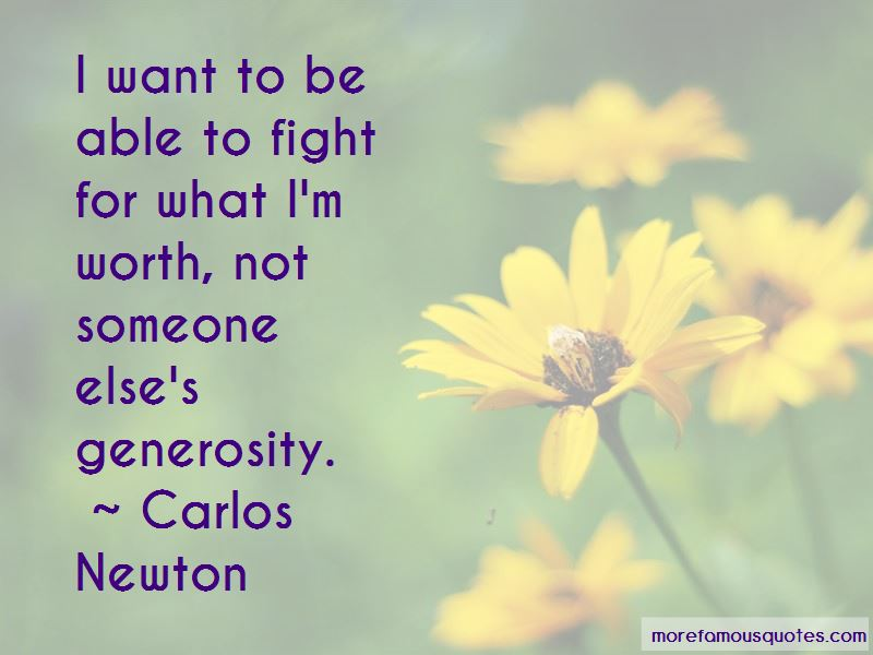 Someone To Fight For Me Quotes Pictures 2