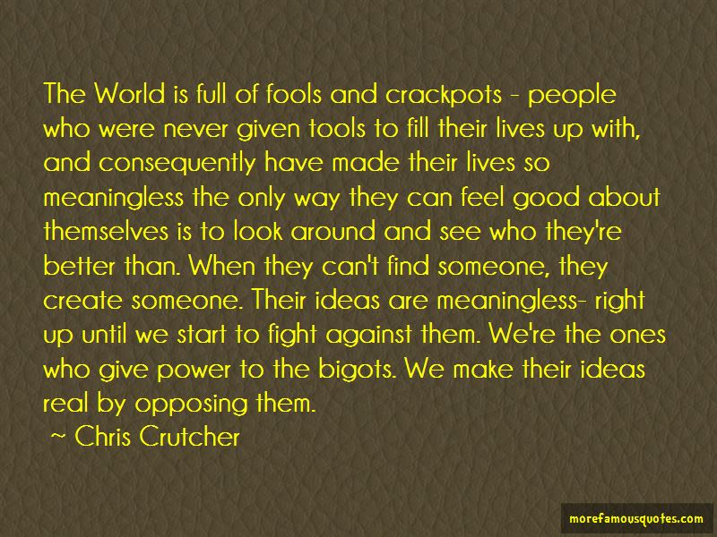 Someone To Fight For Me Quotes Pictures 3