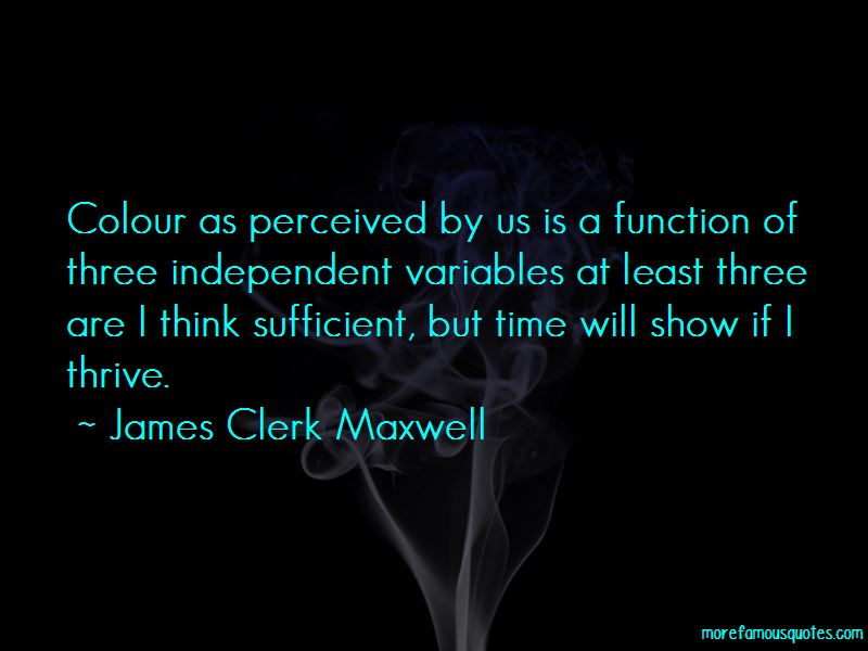 Time Will Show Quotes Pictures 3