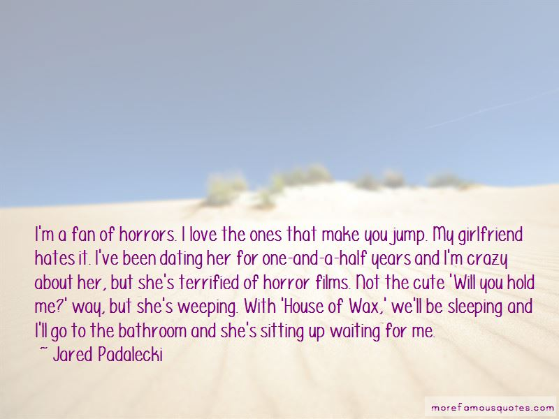 Waiting And Dating Quotes