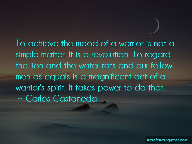 Water Rats Quotes