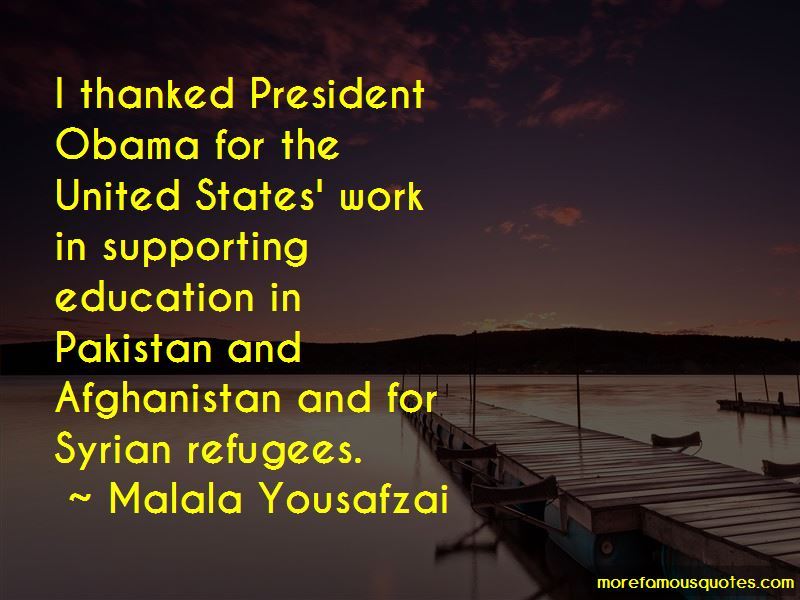 Afghanistan Refugees Quotes