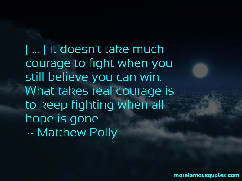 All Hope Is Gone Quotes Pictures 4