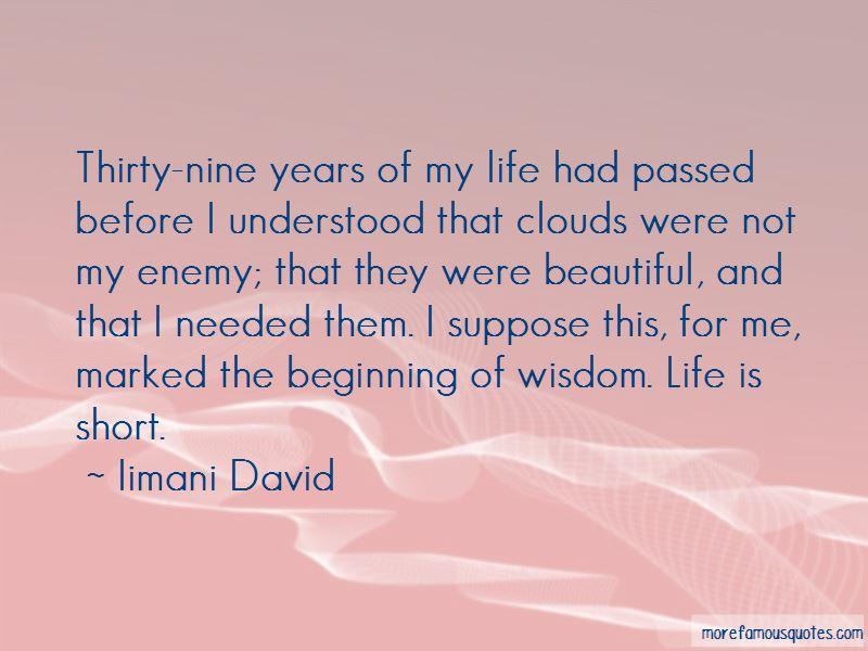 Beautiful Life Wisdom Quotes