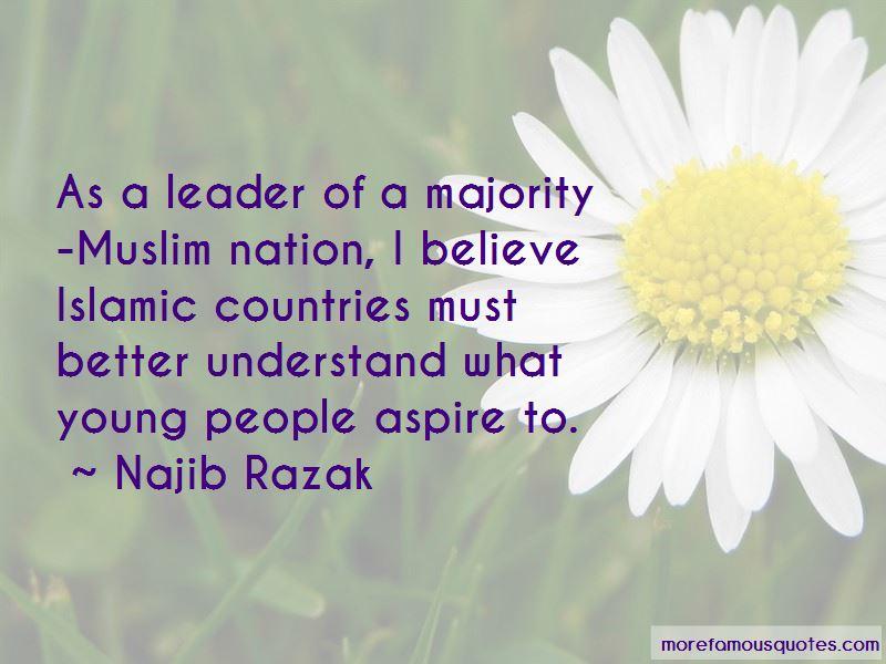 Believe Islamic Quotes