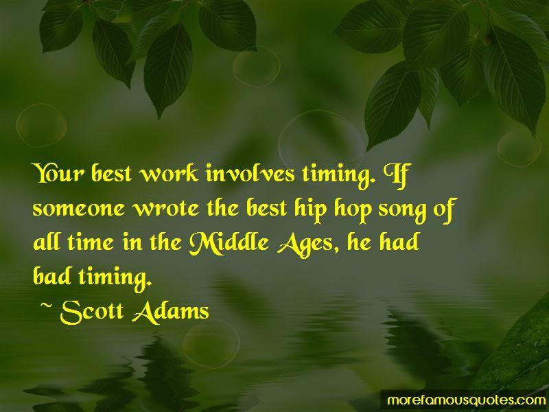 Best Hip Hop Quotes