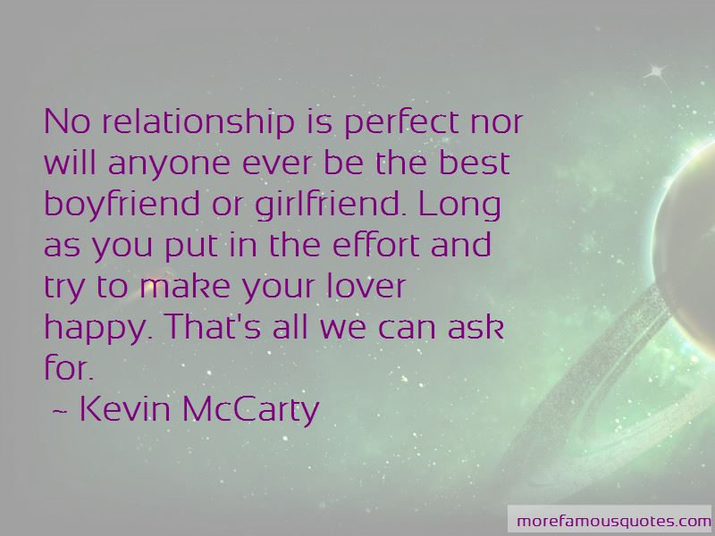Best Perfect Relationship Quotes