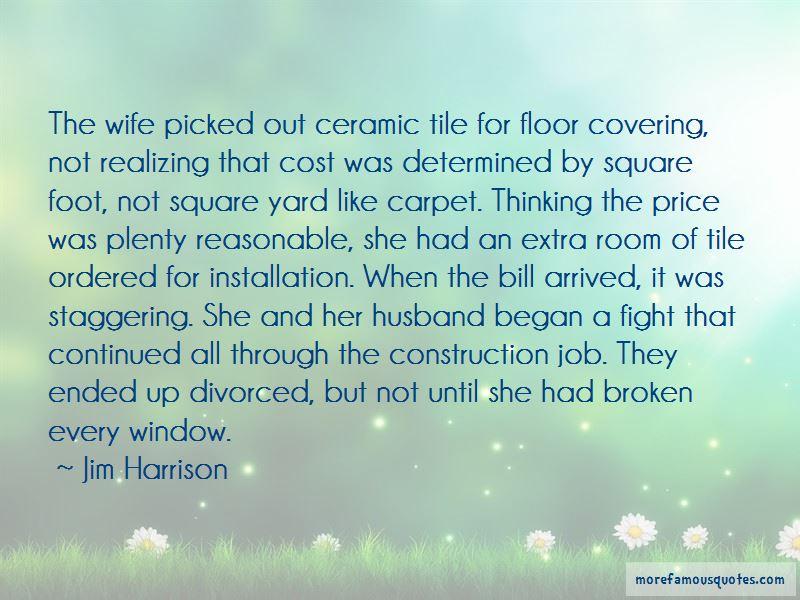 Carpet Installation Quotes