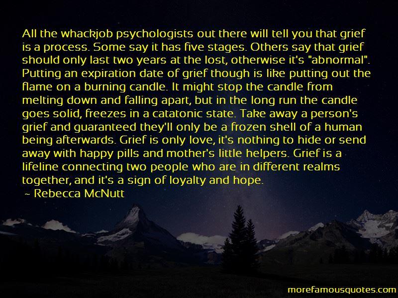 Catatonic Quotes