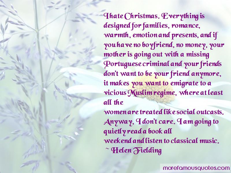 Christmas And Families Quotes